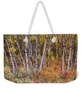 Wonderful Woods Wonderland Weekender Tote Bag