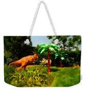 Wonderland 17 Weekender Tote Bag