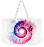 Wonders - Alice Weekender Tote Bag