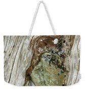 Wood And Stone, Cumbria, England Weekender Tote Bag