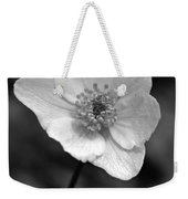 Wood Anemone 6 Weekender Tote Bag