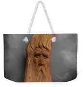 Wood Nymph II Weekender Tote Bag