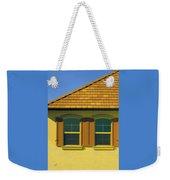 Woodbury Windows No 2 Weekender Tote Bag