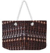 Wooden Ratha Weekender Tote Bag