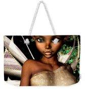 Woodland Fairy  Weekender Tote Bag