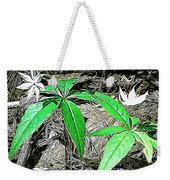 Woodland Flowers Weekender Tote Bag