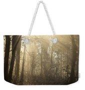 Woodland Glade 2 Weekender Tote Bag