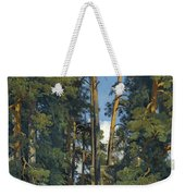 Woodland Grove Weekender Tote Bag