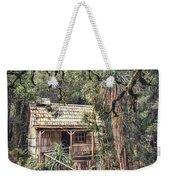 Woodland Mysteries Weekender Tote Bag