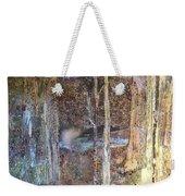 Woodland Sanctuary Weekender Tote Bag
