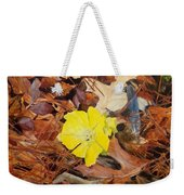 Woodland Surprise Weekender Tote Bag