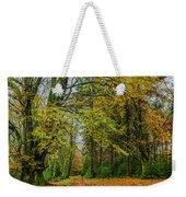 Woodland Walks #1 Weekender Tote Bag