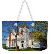 Woodlandville Methodist Church Weekender Tote Bag