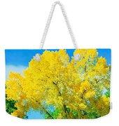 Woodmoor Weekender Tote Bag