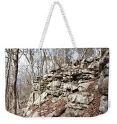 Woods Of Lake Guntersville Weekender Tote Bag