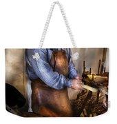 Woodworker - The Carpenter Weekender Tote Bag