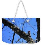 Woody Woodpecker Weekender Tote Bag