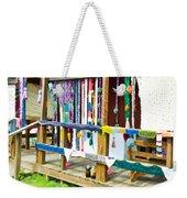 Wool Room 2 Weekender Tote Bag
