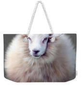 Woolly  Weekender Tote Bag