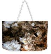 Woolshed Wool Weekender Tote Bag
