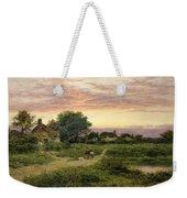 Worcestershire Cottages Weekender Tote Bag