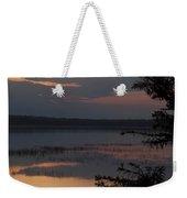 Worden's Pond Sunrise 2 Weekender Tote Bag