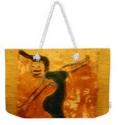 Work It - Tile Weekender Tote Bag