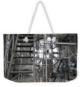 Work Time Weekender Tote Bag