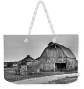 Working Farm Barn And Storage Bin Weekender Tote Bag