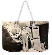 Working Weekender Tote Bag