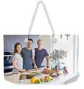 Workplace Nutrition Programs Sydney Weekender Tote Bag
