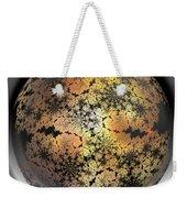 World Weekender Tote Bag