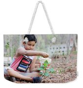 World Environment Day Weekender Tote Bag