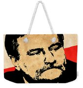 World Leaders 12 Weekender Tote Bag