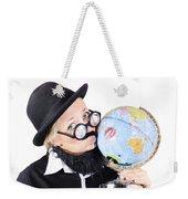 World Love Weekender Tote Bag