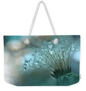 World Of The Drops... Weekender Tote Bag