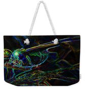 World Of The Luna Moth Weekender Tote Bag