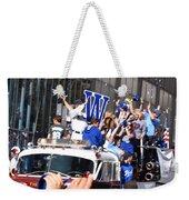 World Series Champions 2015 Weekender Tote Bag