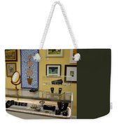 World-view Weekender Tote Bag
