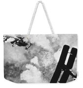 World War I: Aerial Combat Weekender Tote Bag