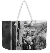 World War I: France Weekender Tote Bag