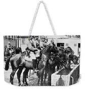 World War I: German Army Weekender Tote Bag