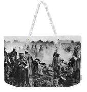 World War I: Russians 1914 Weekender Tote Bag