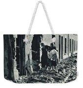 World War II: Blitz, 1940 Weekender Tote Bag