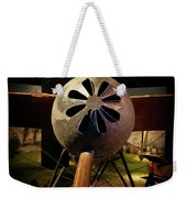 World's First 'fighter' Aircraft 1914 Weekender Tote Bag
