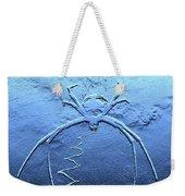 Worldwide Web Weekender Tote Bag