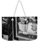 Worth Ave Reflections 0488 Weekender Tote Bag