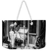 Worth Ave Reflections 0509 Weekender Tote Bag