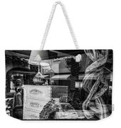 Worth Ave Reflections 0510 Weekender Tote Bag