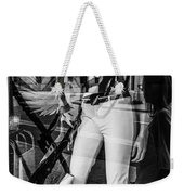 Worth Ave Reflections 0519 Weekender Tote Bag